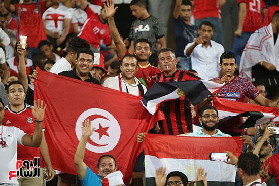 جماهير مباراة مصر والنيجر (22)