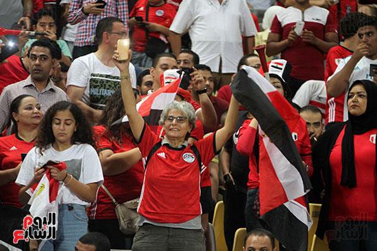 جماهير مباراة مصر والنيجر (1)