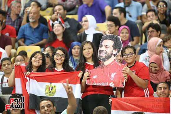 جماهير مباراة مصر والنيجر (32)