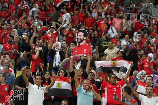 جماهير مباراة مصر والنيجر (18)