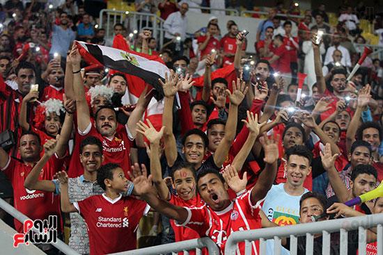 جماهير مباراة مصر والنيجر (9)
