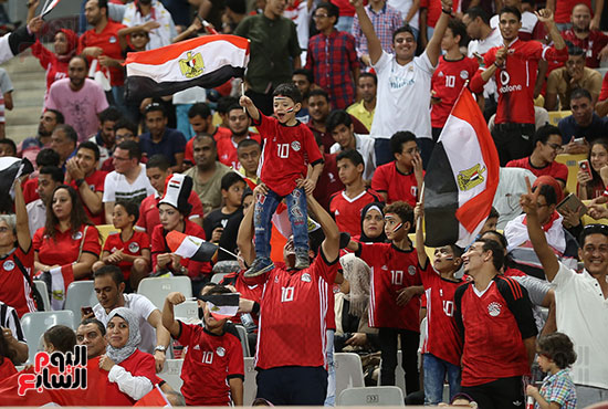 مصر والنيجر (13)