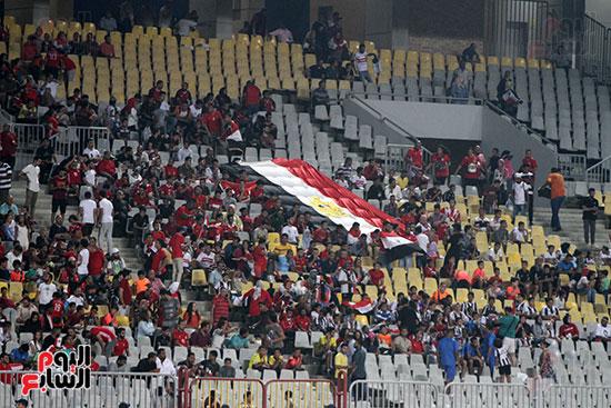 جماهير مباراة مصر والنيجر (7)