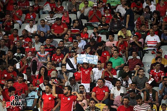 جماهير مباراة مصر والنيجر (8)