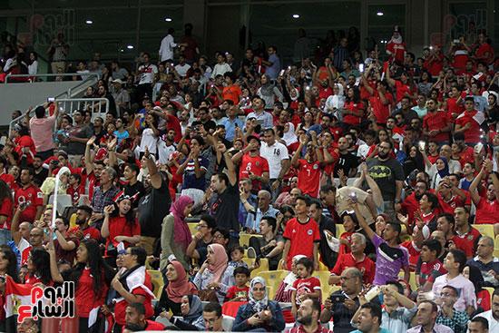 جماهير مباراة مصر والنيجر (17)