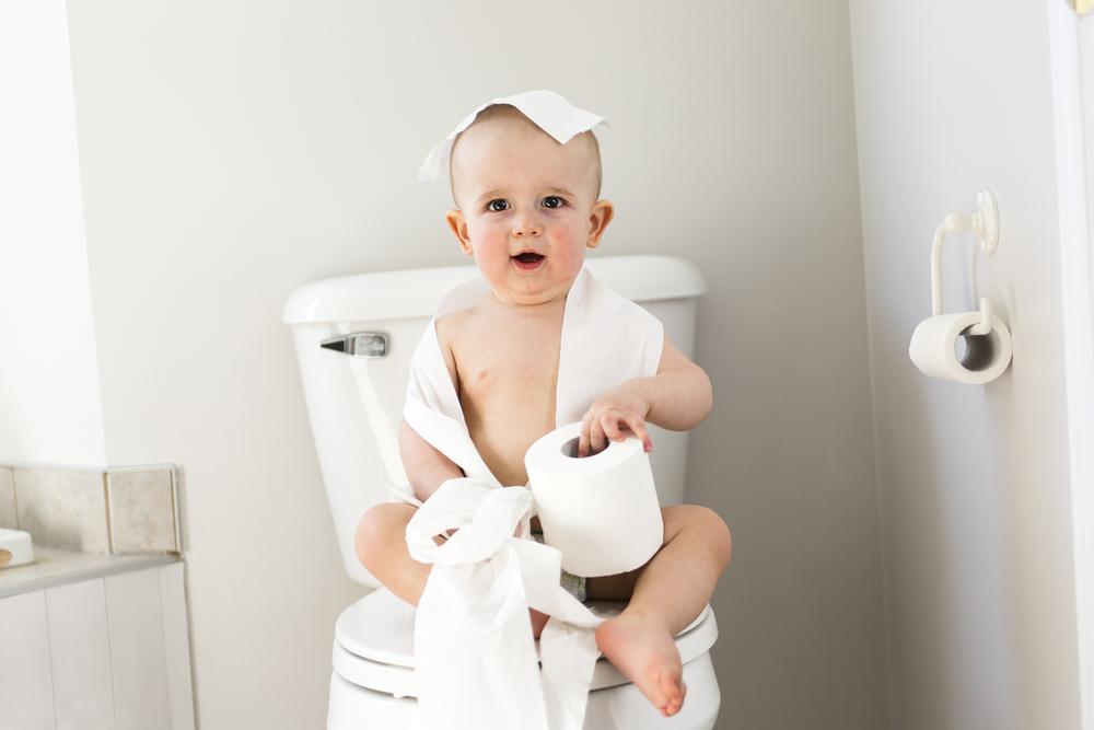 اعراض حرقان البول عند الاطفال