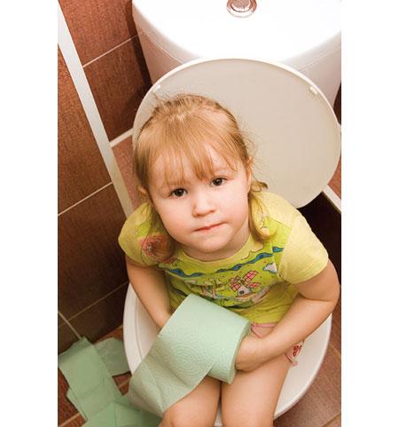 اسباب حرقان البول عند الاطفال