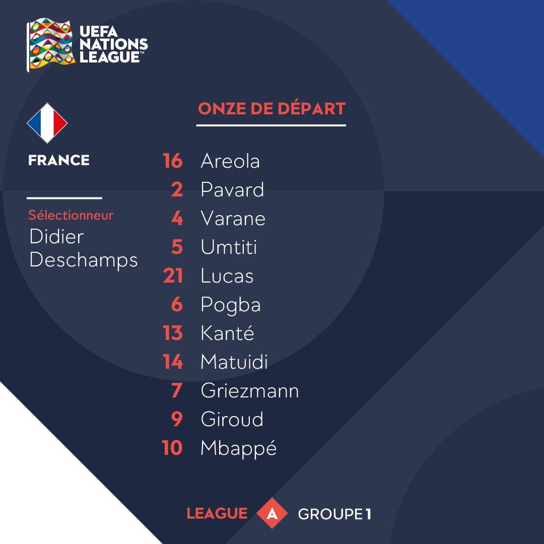 تشكيل فرنسا