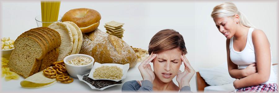 جنين القمح يسبب اضطرابات هضمية لمرضى حساسية الجلوتين