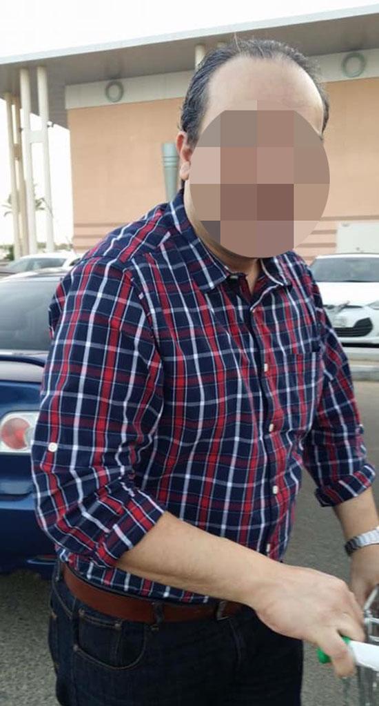 تفاصيل ذبح طبيبة وأطفالها الثلاثة فى كفر الشيخ (10)
