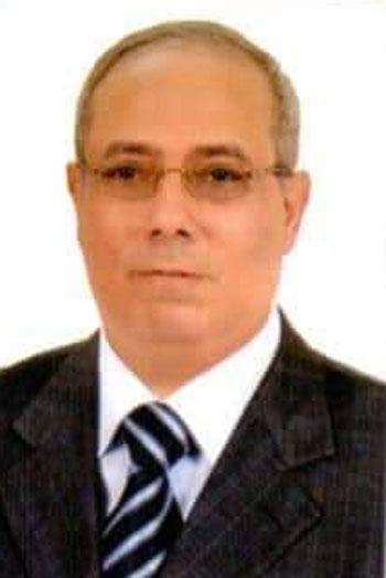خالد-ماهر،-مدير-الإدارة-العامة-للعينات-والأدلة-والتصانيف-بجهاز-الإحصاء