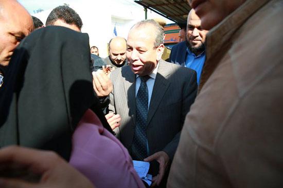 تفاصيل ذبح طبيبة وأطفالها الثلاثة فى كفر الشيخ (9)