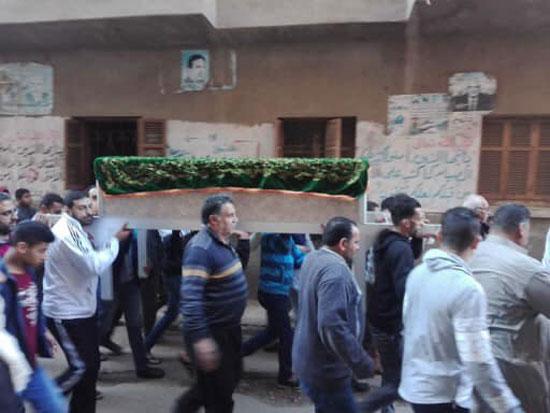 تفاصيل ذبح طبيبة وأطفالها الثلاثة فى كفر الشيخ (8)