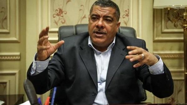 النائب معتز محمود، عضو لجنة الإسكان بمجلس النواب