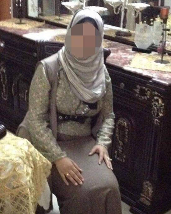 تفاصيل ذبح طبيبة وأطفالها الثلاثة فى كفر الشيخ (7)