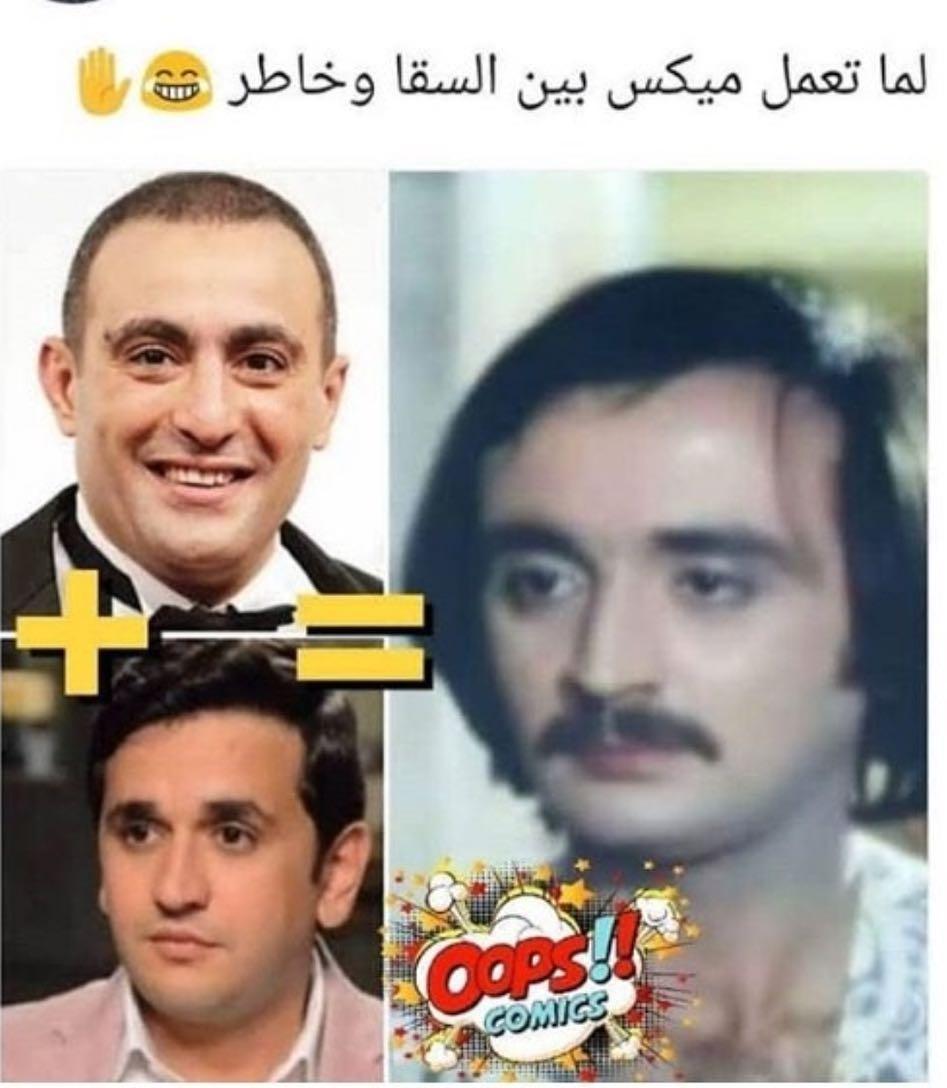 احمد السقا ومصطفى خاطر