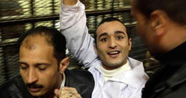 القبض على أحمد دومه