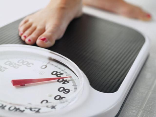 الحفاظ على وزن الجسم2