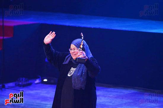 صور مهرجان المسرح العربي (8)