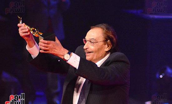 صور مهرجان المسرح العربي (25)