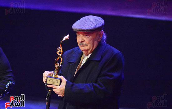 صور مهرجان المسرح العربي (1)