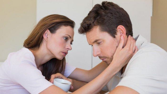 التعامل مع الزوج الخائن