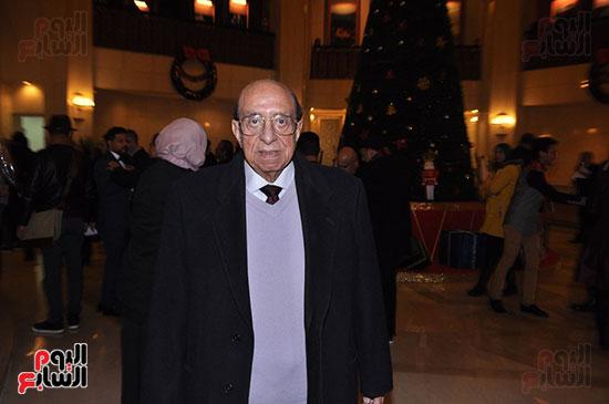 صور حفل مهرجان المسرح العربي (14)