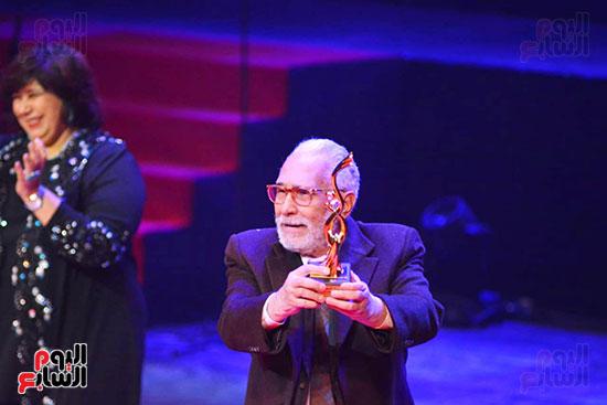صور مهرجان المسرح العربي (19)