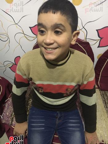 الطفل كمال (16)