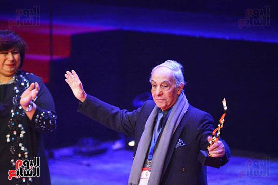 صور مهرجان المسرح العربي (34)