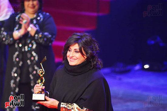 صور مهرجان المسرح العربي (20)