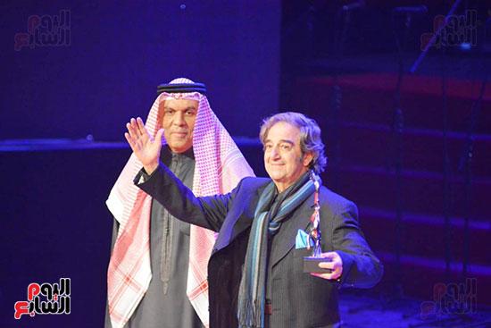 صور مهرجان المسرح العربي (54)
