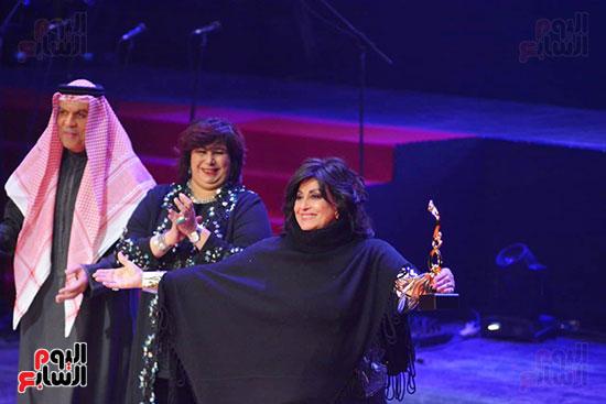 صور مهرجان المسرح العربي (17)