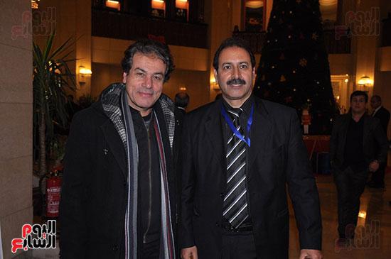 صور حفل مهرجان المسرح العربي (39)