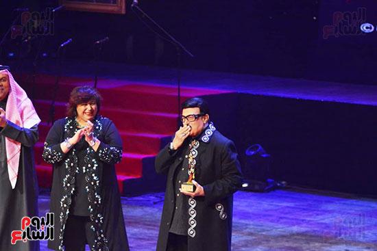 صور مهرجان المسرح العربي (43)