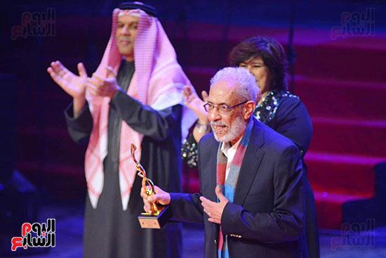 صور مهرجان المسرح العربي (5)