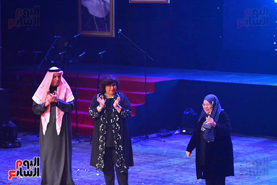 صور مهرجان المسرح العربي (10)