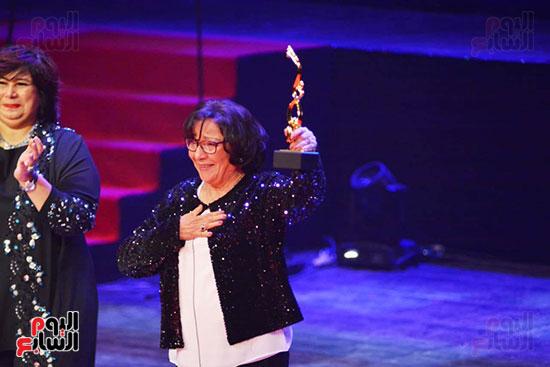 صور مهرجان المسرح العربي (9)