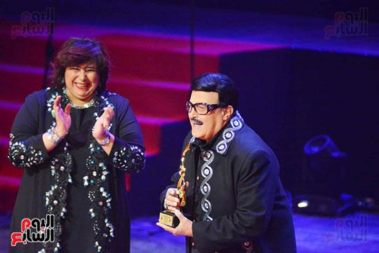 صور مهرجان المسرح العربي (36)