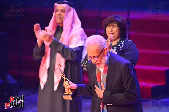 صور مهرجان المسرح العربي (4)