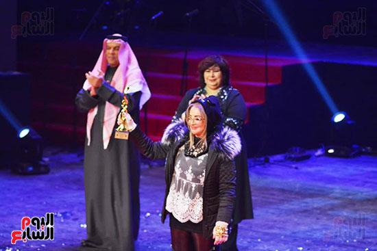صور مهرجان المسرح العربي (15)