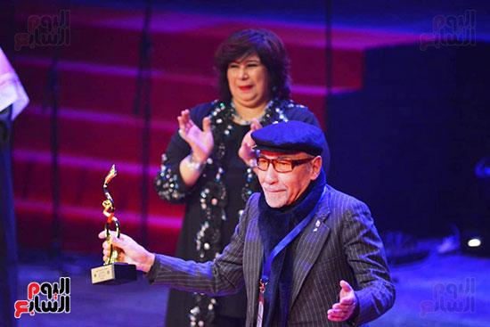 صور مهرجان المسرح العربي (6)