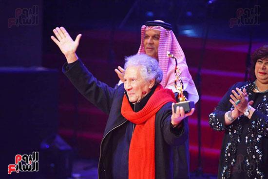 صور مهرجان المسرح العربي (18)