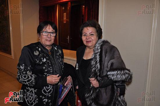 صور حفل مهرجان المسرح العربي (32)
