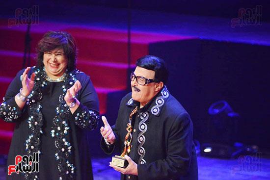 صور مهرجان المسرح العربي (47)
