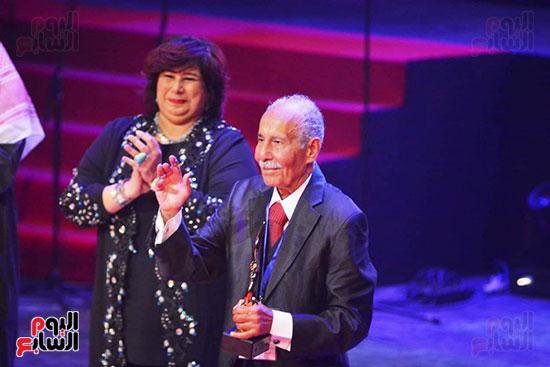 صور مهرجان المسرح العربي (30)