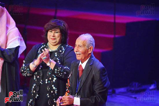صور مهرجان المسرح العربي (26)