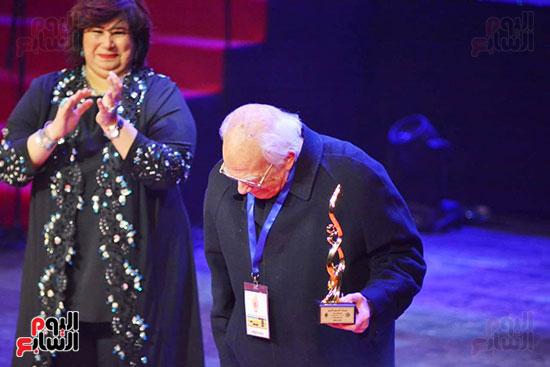 صور مهرجان المسرح العربي (42)