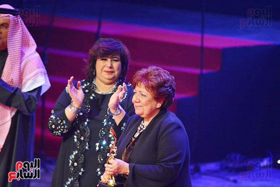 صور مهرجان المسرح العربي (28)