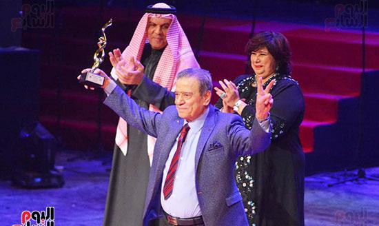 صور مهرجان المسرح العربي (24)